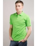 Sewing of polo T-shirts