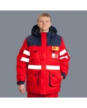 Medical outerwear